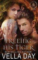 Freeing His Tiger