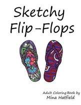 Sketchy Flip-Flops