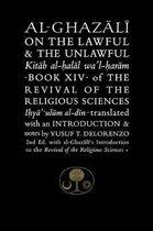Al-Ghazali on the Lawful and the Unlawful