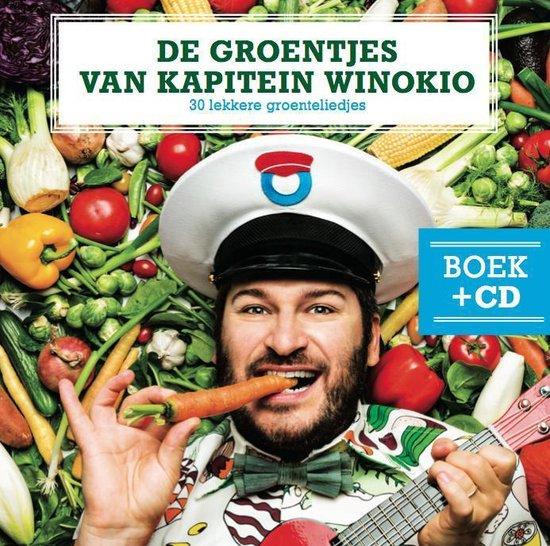 De groentjes van Kapitein Winokio - Kapitein Winokio | Fthsonline.com