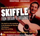 Skiffle From Britain To Broadway