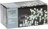 Licht Slinger LED 50 Stuks - Lichtslinger op Zonne-energie - Buiten Verlichting