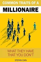 The Common Traits of a Millionaire
