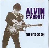 Alvin Stardust - The hits go on