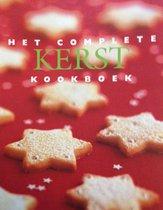 Het complete Kerst kookboek