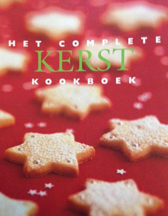 Het complete Kerst kookboek - Wendy Stephen | Fthsonline.com