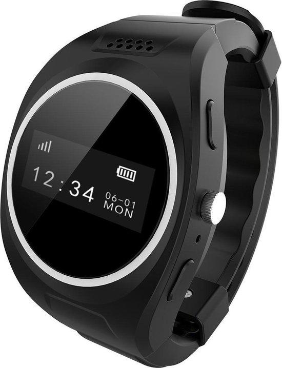 WatchTOCare™ GPS Horloge, het meest veelzijdige persoonlijke alarmsysteem.