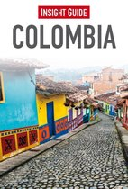 Insight guides - Colombia