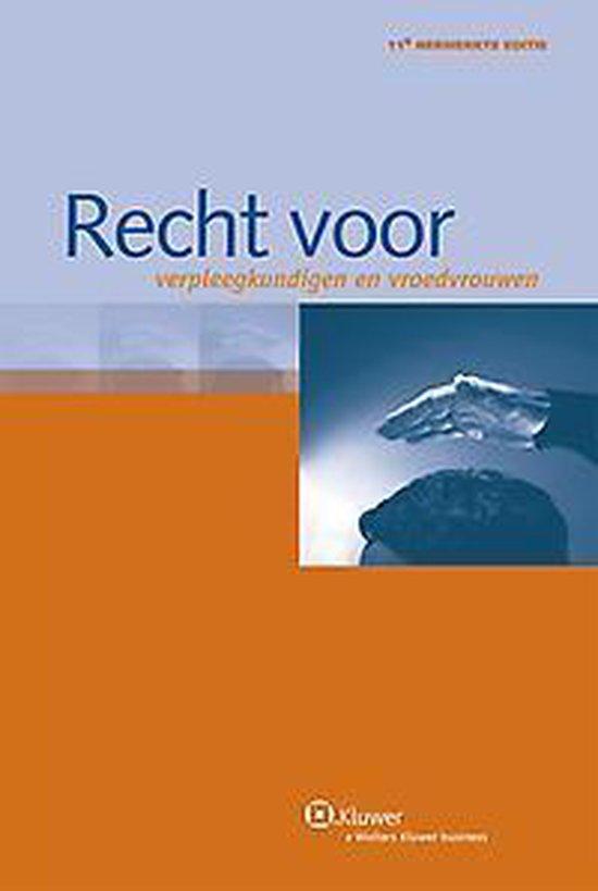 Recht voor verpleegkundigen en vroedvrouwen 2013 - Geert decock   Readingchampions.org.uk
