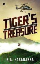 Tiger's Treasure