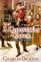 A Christmas Carol Deluxe Edition