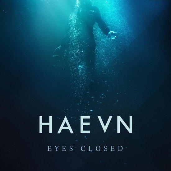 Eyes Closed (LP) - HAEVN