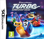 Turbo: Super Stunt Squad - 2DS + 3DS