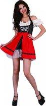 LUCIDA - Oktoberfest tiroler jurkje voor vrouwen - M/L