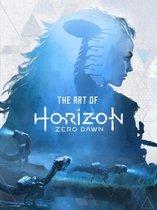 The Art of Horizon