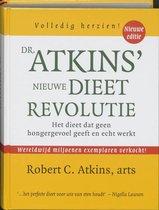 Dr Atkins Nieuwe Dieetrevolutie