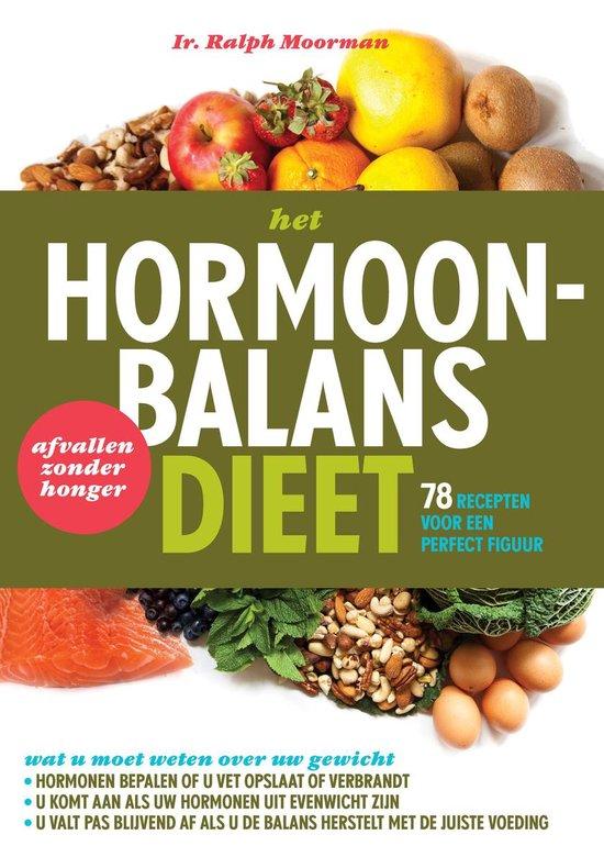 Het hormoonbalansdieet - R. Moorman |