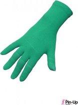 Therapeutische handschoenen - Pin Up de Paris  - Groen - S/M