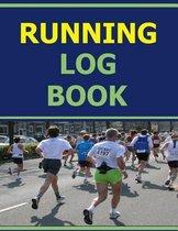 Running Log Book
