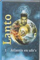 Atlantis En Ufo S
