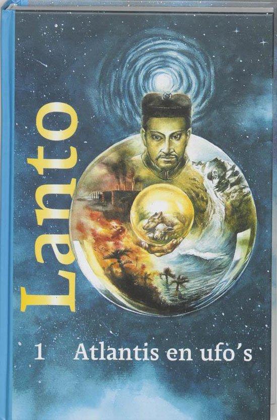 Atlantis En Ufo'S - Lanto |