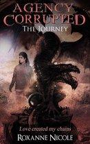 Omslag Agency Corrupted: ''The Journey''