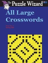 All Large Crosswords No. 3