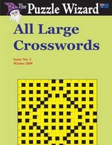 All Large Crosswords No. 2