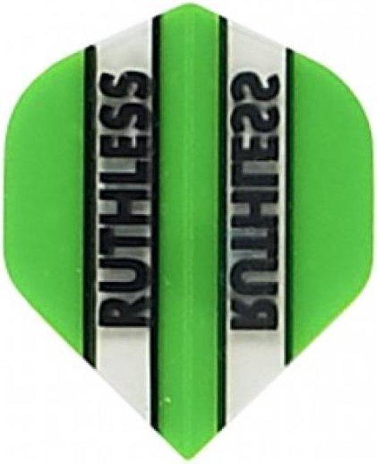 Afbeelding van het spel Ruthless flights groen (25 sets)