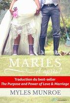 Mariés et après ?