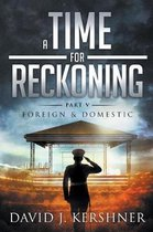 A Time for Reckoning