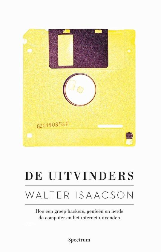 De uitvinders - Walter Isaacson |