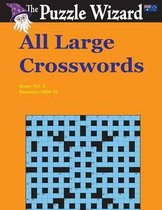 All Large Crosswords No. 4