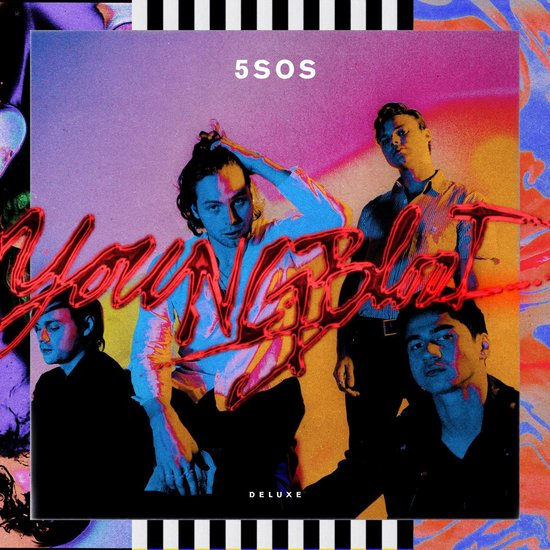 YOUNGBLOOD (Deluxe) - 5 Seconds Of Summer