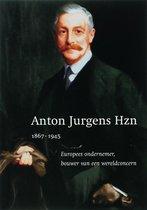 Anton Jurgens Hzn 1867-1945