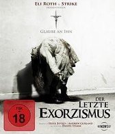 The Last Exorcism (2010) (Blu-ray)