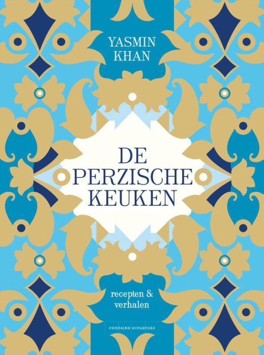 De Perzische keuken - Yasmin Khan