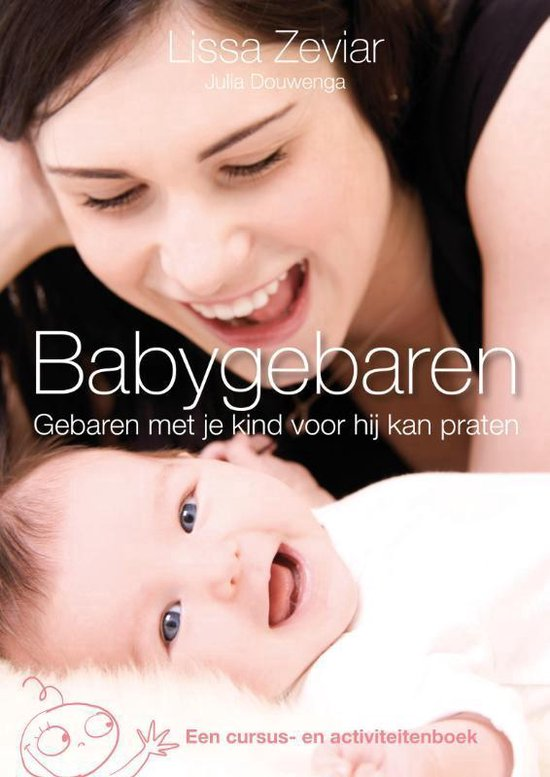 Babygebaren - Lissa Zeviar |