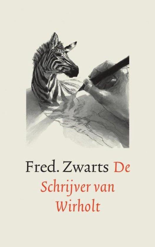 De Schrijver van Wirholt