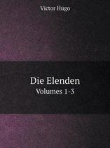 Die Elenden Volumes 1-3