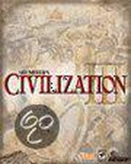 Civilization 3 – Windows