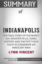 Summary of Indianapolis by Lynn Vincent