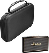 Hard Cover Carry Case Voor Marshall Stockwell - Opberghoes Sleeve Beschermhoes Tas Hoes - Zwart