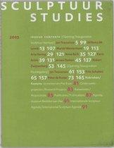 Sculptuur Studies / 2005