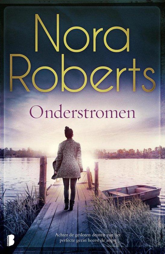 Onderstromen - Nora Roberts |
