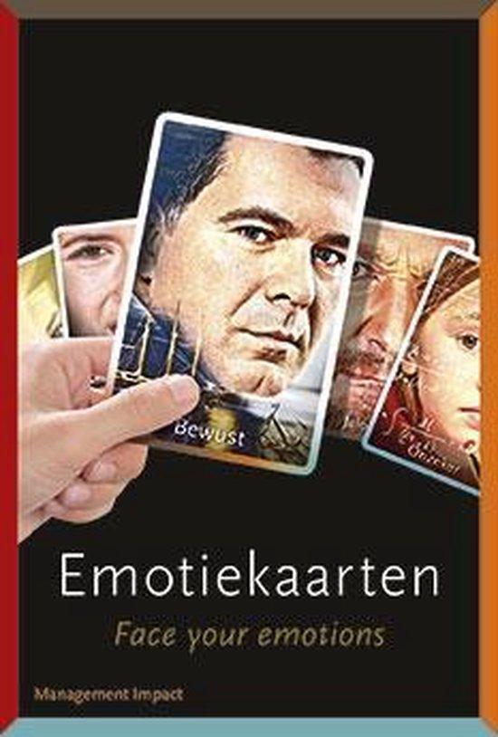 Emotiekaarten - Michiel Hulsbergen |