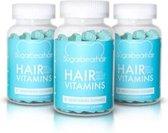 Sugarbearhair Vitamins 3 stuks