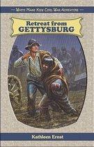 Retreat from Gettysburg