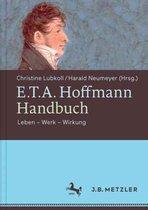 E.T.A. Hoffmann-Handbuch