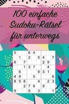 100 einfache Sudoku-R tsel f r unterwegs